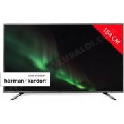 SHARP TV LED 4K 164 cm LC65CUG8052E