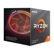 CPU AMD Ryzen 7-3800x (3.9GHz do 4.5GHz, 36MB (4MB+32MB), C/T: 8/16, AM4, cooler, 105W), 36mj