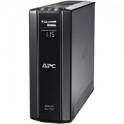 Аварийно захранване APC Power-Saving Back-UPS Pro 1200, 230V - BR1200GI