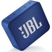 JBL Go 2 - modrá