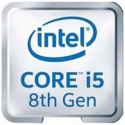 Procesor Intel Coffee Lake Core i5 8400, 2.8 GHz, 1151-v2, 65W (Tray)