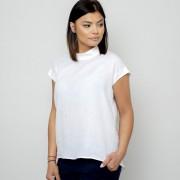 Fehér színű női blúz 10844