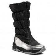 Cizme de zăpadă BARTEK - 64071L-NIM Negru
