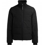 Canada Goose Giacca Canada Goose Woolford nero