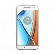 Lenovo Motorola G4 Biały LTE Dual SIM 16GB | SM4374AD1N7 | Faktura 23% | Gwarancja 24 miesiące