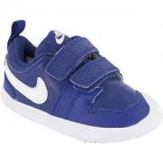 Nike Blauwe Pico 5 velcrosluiting