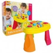 Baby's Activity Centre Interactive Play Table / active table 12