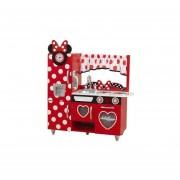 Cocina de juguete KidKraft Vintage Minnie Mouse (L)