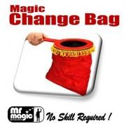 Magic Change Bag by Mr. Magic