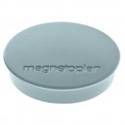 magnetoplan Magnet DISCOFIX STANDARD Ø 30 mm, VE 80 Stk blau