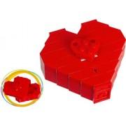 LEGO Valentine s Day Heart Box 40051