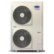 CARRIER CHILLER 30AWH015HD9 INVERTER AIR TO WATER MONOBLOCCO Pompa di calore raffreddata ad aria (Con modulo idronico)