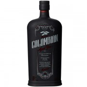 Colombian Dictador Premium Black Gin 0.7L