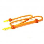 Hosszú szívócső - Narancs - 210 cm
