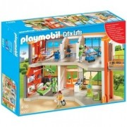 Spital de Copii echipat Kid Clinic Playmobil