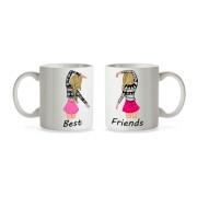 Set 4 semne de carte Harry Potter