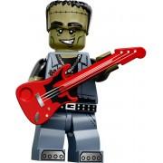 LEGO® Minifigures Series 14 Monsters - Monster Rocker 12/16 - 71010