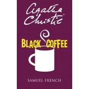 Black Coffee, Paperback