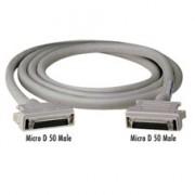 SCSI U320 68pin kabel 180cm UHDUHD-2 M-M