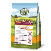 Bellfor Hondenvoer Freiland-Schmaus Mini - Freiland-Maaltijd Mini - Kip - Graanvrij (2,5 kg)