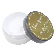 Hair Dye Wax, Unisex Temporary Hairstyle Molding Coloring Hair Color Cream Matte Mud