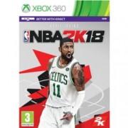 NBA 2K18, за Xbox 360