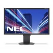 Monitor LED NEC MultiSync EA223WM 22 inch 5 ms Black
