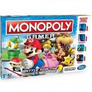Joc Monopoly Gamer Hasbro