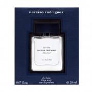 Narciso Rodriguez for Him Bleu Noir eau de toilette 20 ml spray