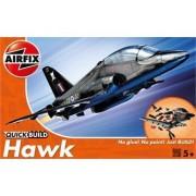 MACHETA AVION DE CONSTRUIT BAE HAWK - AIRFIX (AFJ6003)