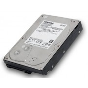 "HDD 500 GB Toshiba HDKPC01H0A01 SATA III 3.5"" - second hand"