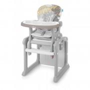 Candy scaun de masa 2in1 09 Beige 2019 Baby Design