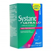 Systane Ultra Augentropfen von Alcon Ampullen (30x0,7ml)