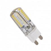 Lampada LED G9 4W 6000K