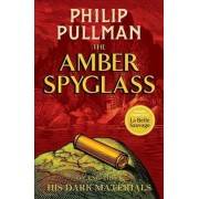 His Dark Materials: The Amber Spyglass, Hardcover