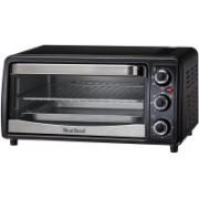 West Bend 50-Litre 5CTY5FJ5S3HW Oven Toaster Grill (OTG)(Black)