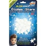 Jucarie educativa BUKI France Glow Stars 3D