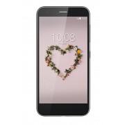 """Smart telefon ZTE Blade A512 DS Crni 5.2""""IPS, QC 1.4GHz/2GB/16GB/13&5Mpix/Android 6.0"""