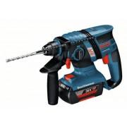 BOSCH aku. elektro-pneumatski čekić za bušenje GBH 36 V-EC Compact, 0611903R02