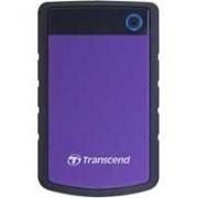 Transcend eksterni hard disk StoreJet 2TB TS2TSJ25H3P