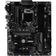 Placa de baza MSI H270 PC MATE Intel LGA1151 ATX