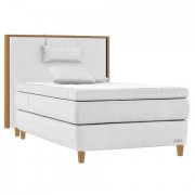 InBed Sweden Kontinentalsäng Model No.5 140x210