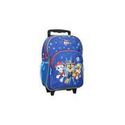 Merkloos Paw Patrol handbagage reiskoffer/trolley 38 cm voor kinderen