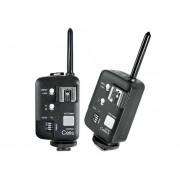 Radios Godox Cells II CX2 Alta Velocidad Para Nikon