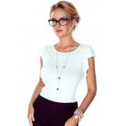 Tammi női trikó, fehér S