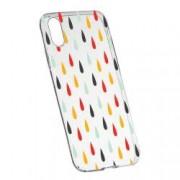 Husa pentru HTC Desire 12 Silicon Slim Color 160