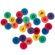 Bodemmarkeringen , Letters A-Z