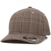 Flexfit Keps Fashion Brown/Khaki - Flexfit - Multi Flexfit