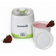 Aparat pentru preparat iaurt Hausberg HB-2190, 20 W