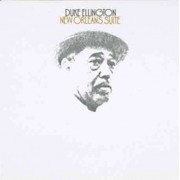 Duke Ellington - New Orleans Suite (0081227367022) (1 CD)